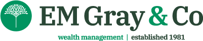 E M Gray & Co Ltd Logo